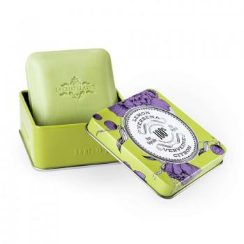 La Chatelaine Lemon Verbena Travel Soap 3.5oz