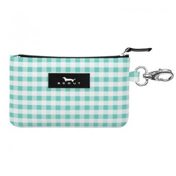 SCOUT Bags Card Holder IDKase Barnaby Checkham