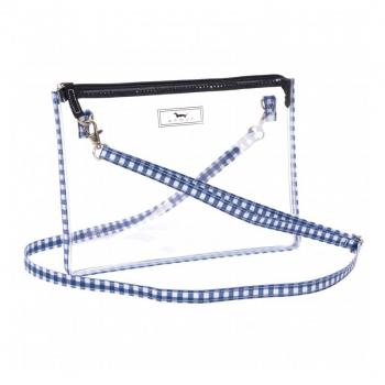 SCOUT Bags Crossbody Bag Clear Abby Brooklyn Checkham