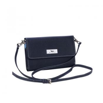 SCOUT Bags Crossbody Bag Decker Denim