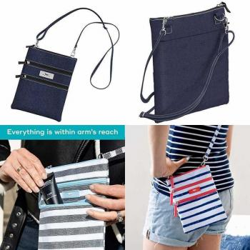 SCOUT Bags Crossbody Bag Sally Go Lightly Denim