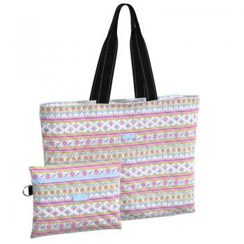 SCOUT Bags Foldable Travel Bag Plus 1 Gosh Yarn It