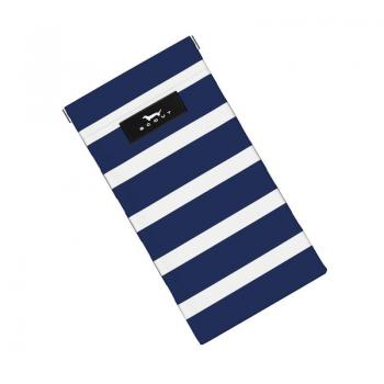 SCOUT Bags Glasses Case Twenty-Twenty Nantucket Navy