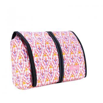 SCOUT Bags Hanging Toiletry Bag Beauty Burrito Feeling Fleurty