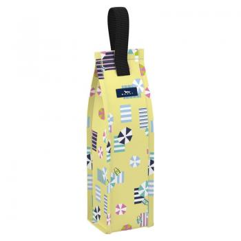 SCOUT Bags Insulated Wine Bag Spirit Chillah Shorigami