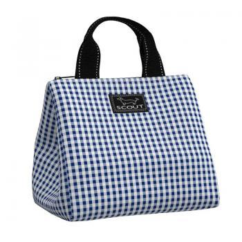 SCOUT Bags Lunch Bag Eloise Brooklyn Checkham