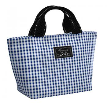 SCOUT Bags Lunch Bag Nooner Brooklyn Checkham