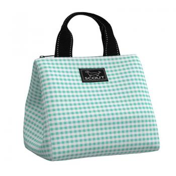 SCOUT Bags Lunch Box Eloise Barnaby Checkham