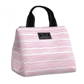 SCOUT Bags Lunch Box Eloise Wavy Love