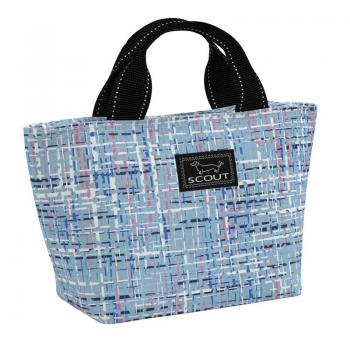 SCOUT Bags Lunch Box Nooner Need for Tweed
