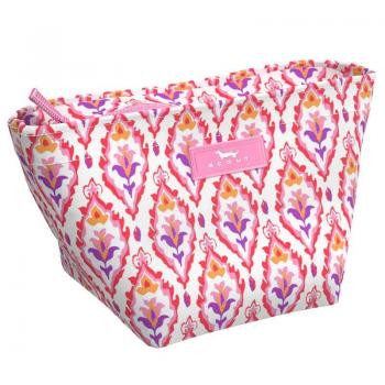 SCOUT Bags Makeup Bag Crown Jewels Feeling Fleurty