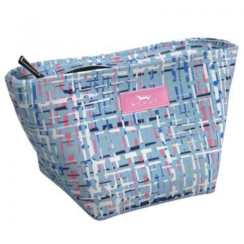 SCOUT Bags Makeup Bag Crown Jewels Need for Tweed