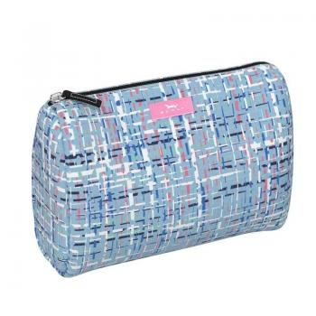 SCOUT Bags Makeup Bag Packin' Heat Need for Tweed