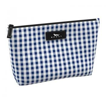 SCOUT Bags Makeup Bag Twiggy Brooklyn Checkham