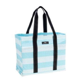 SCOUT Bags Open-top Tote Roadtripper Aloha Aqua
