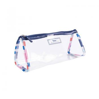 SCOUT Bags Pencil Case Clear Pencil Me in Fun Dip