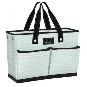 SCOUT Bags Pocket Tote Bag the BJ Bag Off Your Rocker