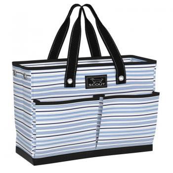 SCOUT Bags Pocket Tote Bag the BJ Bag Out of the Blue
