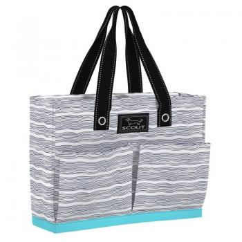 SCOUT Bags Pocket Tote Bag Uptown Girl Call Me Wavy