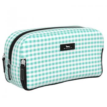 SCOUT Bags Toiletry Bag 3-Way Bag Barnaby Checkham