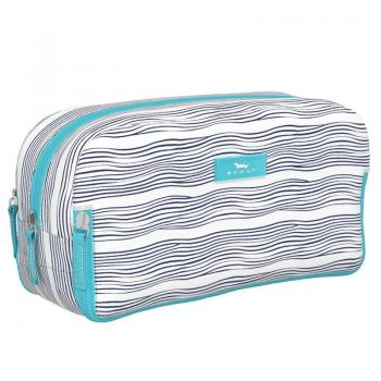 SCOUT Bags Toiletry Bag 3-Way Bag Call Me Wavy