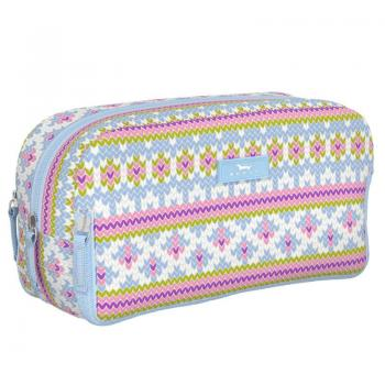 SCOUT Bags Toiletry Bag 3-Way Bag Gosh Yarn It