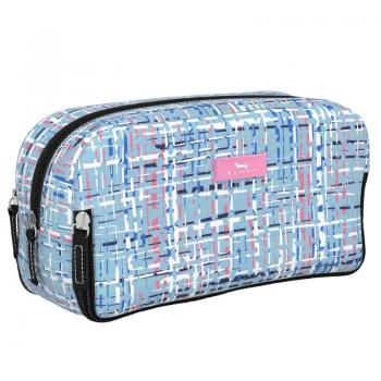 SCOUT Bags Toiletry Bag 3-Way Bag Need for Tweed
