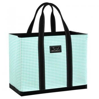 SCOUT Bags Tote Bag Original Deano Barnaby Checkham