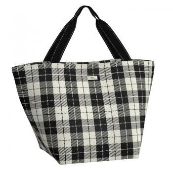 SCOUT Bags Travel Bag Weekender Plaid Habit