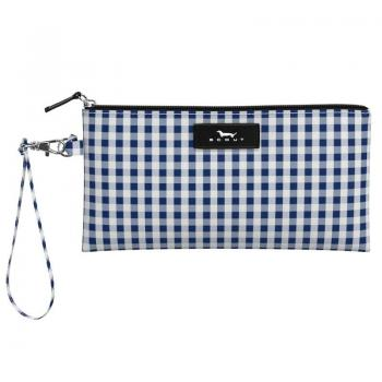 SCOUT Bags Wristlet Kate Wristlet Brooklyn Checkham