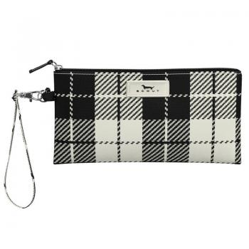 SCOUT Bags Wristlet Kate Wristlet Plaid Habit