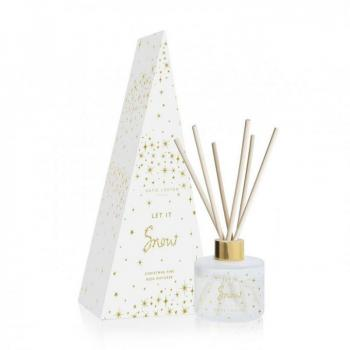 Katie Loxton Festive Reed Diffuser - Let It Snow