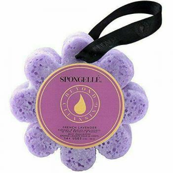 Spongelle French Lavender Wild Flower 3 Oz