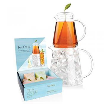 Tea Forte Tea Over Ice Pitcher Set