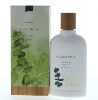 Thymes Eucalyptus Body Lotion 270ml/9.25oz