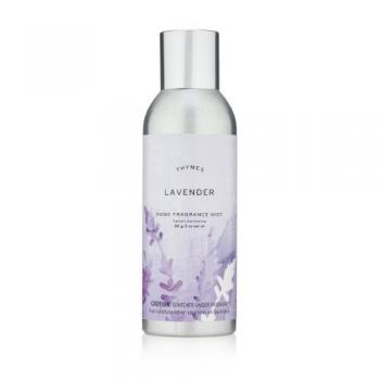 Thymes Lavender Home Fragrance Mist