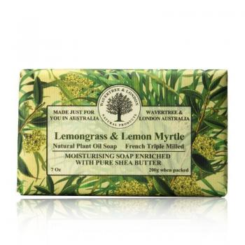 Wavertree & London Lemongrass & Lemon Myrtle