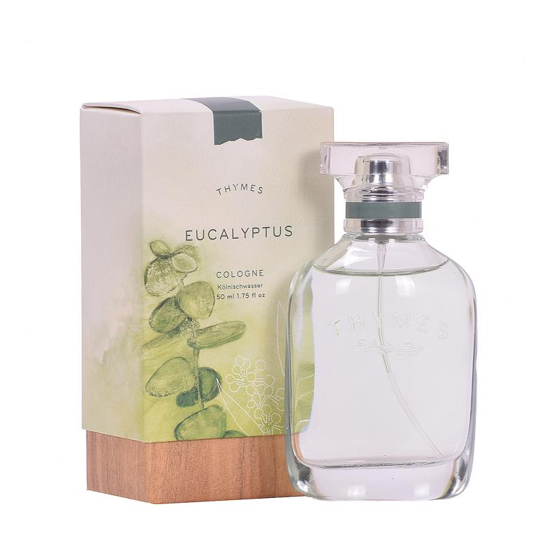 Thymes Eucalyptus Cologne Spray 50ml/1.75oz
