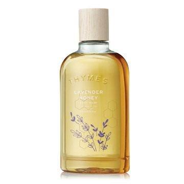 Thymes Lavender Honey Body Wash 9.25 Oz