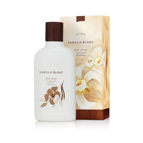 Thymes Vanilla Blanc Body Lotion 270ml
