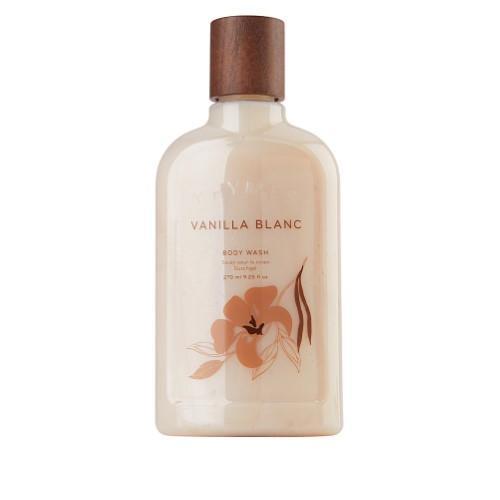 Thymes Vanilla Blanc Body Wash 270ml