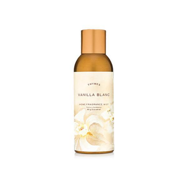Thymes Vanilla Blanc Home Fragrance Mist, 3.0 Oz