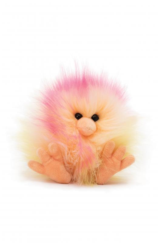 Toddler Jellycat Crazy Chick Stuffed Animal