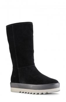 Women's Vail Suede Boots