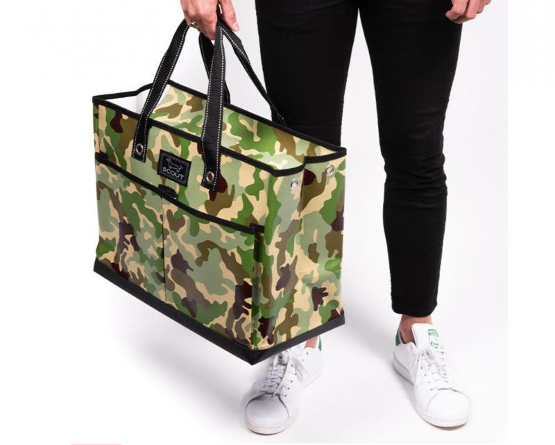 The BJ Bag