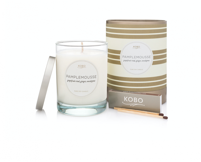 10 oz Kobo Candle