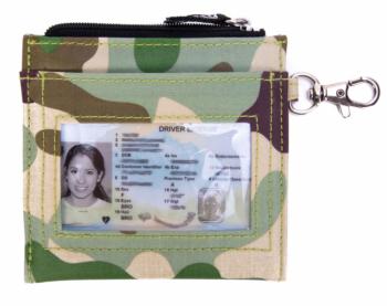 Cash Queen ID Case