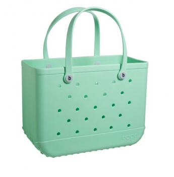 Mint Large Bogg Bag
