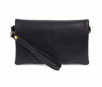 Midnight Kate Crossbody Clutch