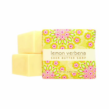 Lemon Verbena Pampering Products
